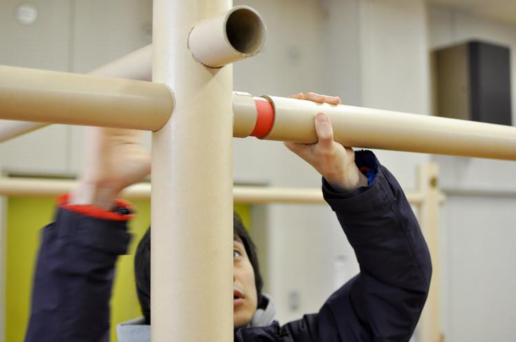 Shigeru Ban, arquitectura de papel para la catástrofe de Japón