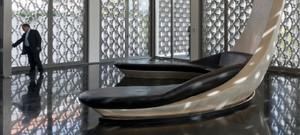 Foster + Partners reinterpreta la arquitectura islámica para el BMCE en Marruecos