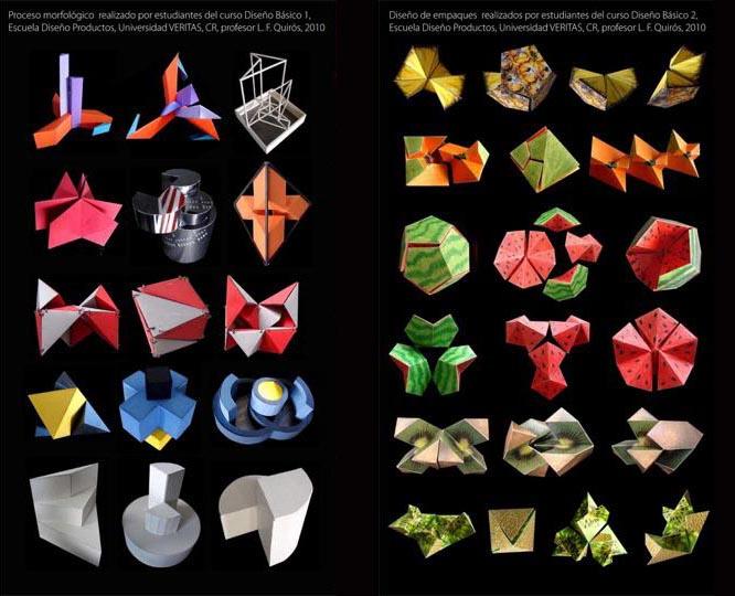 Algo más sobre el aprendizaje del diseño