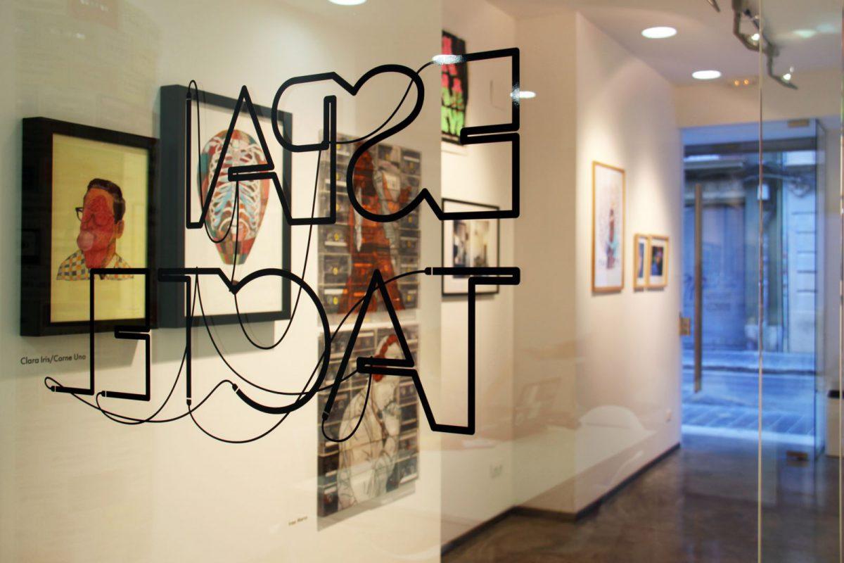 Espai Tactel: Nueva Galería en Valencia
