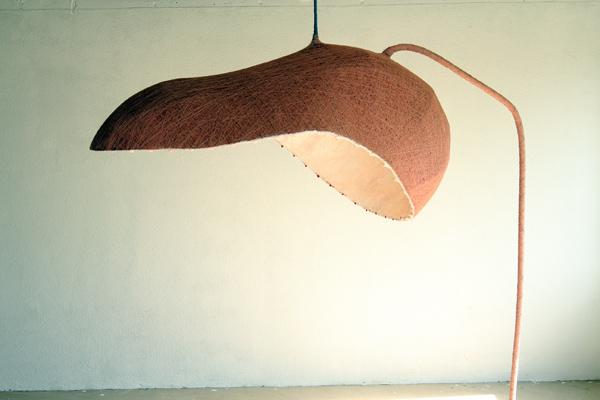 La gestación de la luz según Salvatore Franzese
