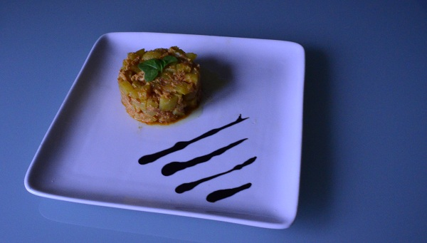 Gastronomía 2.0