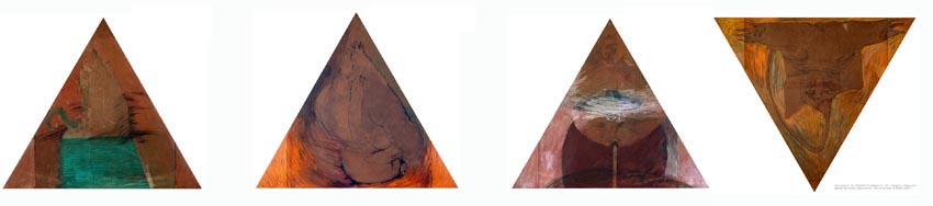 Otto Apuy: Trayecto