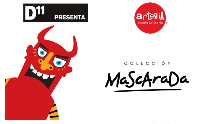 MADC/Diseño 11: MaScAraDa