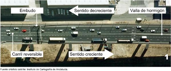 Embudo del V Centenario