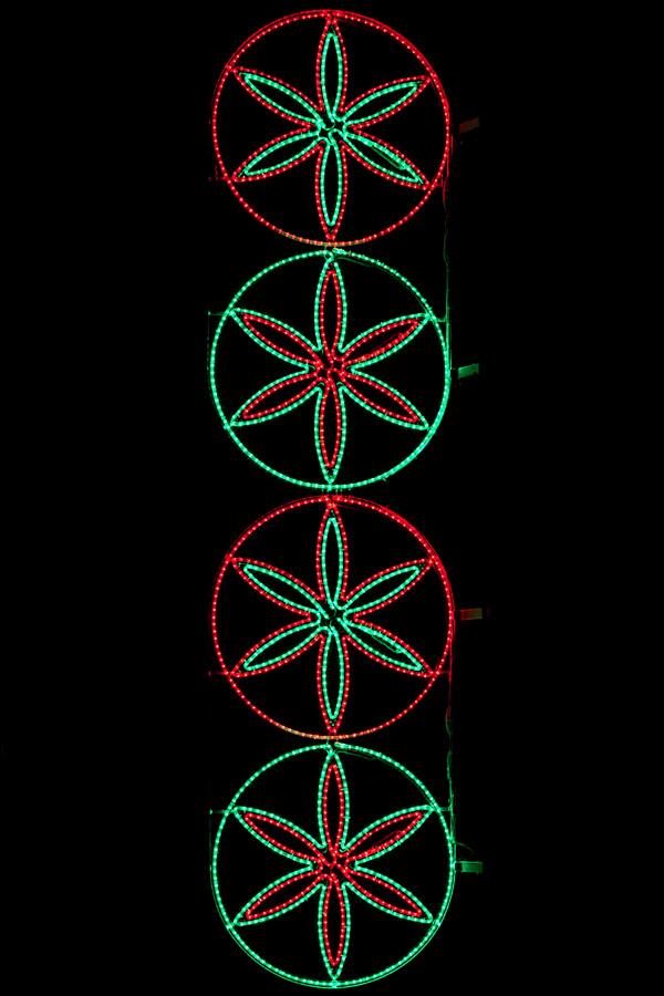 Iluminación navideña y diseño en el nuevo catálogo de Ilméx