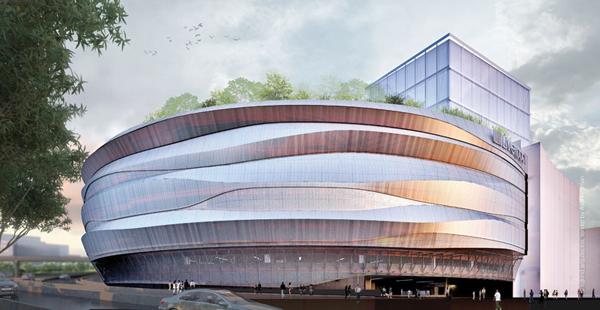 Especialización en el proyecto arquitectónico