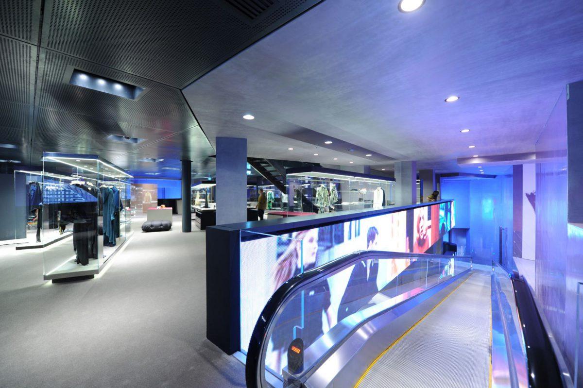 Coin Excelsior: nuevos grandes almacenes del lujo en Milán