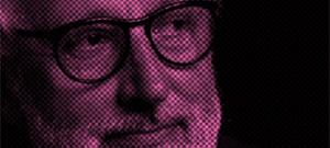 Andrea Branzi y la estrategia del rabino. Parte primera