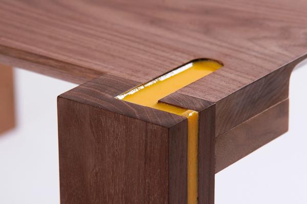 Liquid joint el mueble con ensambles de resina de - Muebles de resina para exterior ...