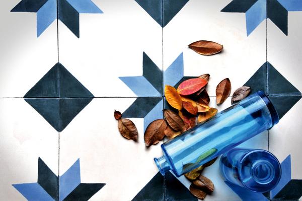 Entic Designs, baldosas hidráulicas artesanales