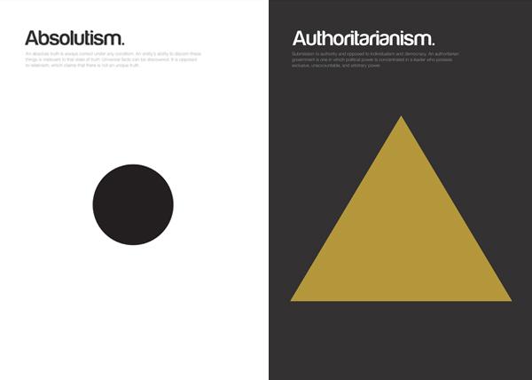 Philographics, filosofía y diseño gráfico de Genis Carreras