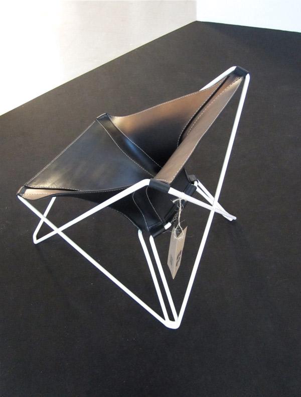 Daqb Design, diseño joven en la espacio Nude de Feria Hábitat de Valencia