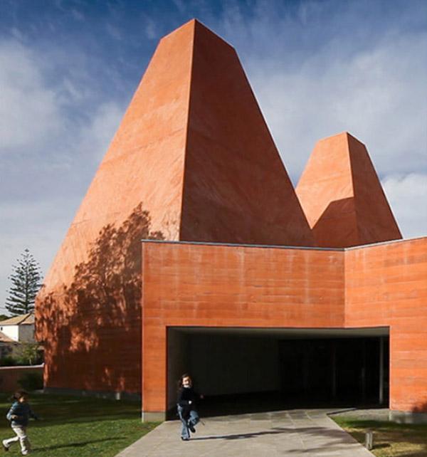 Dos pequeños museos portugueses