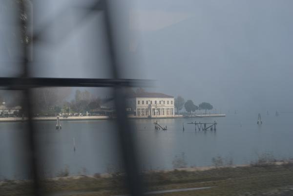 Bienal de Arte de Venecia: LOS JARDINES