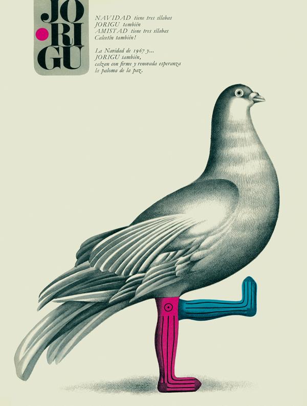 Grafistas. Diseño gráfico español 1939-1975. Segunda parte, de Carlos Pérez