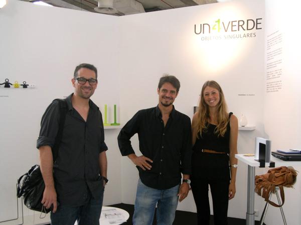Nace Un4verde, iniciativa empresarial de jóvenes diseñadores españoles