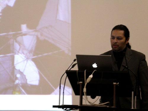 Franklin Hernández-Castro: Pensamiento, Educación, Diseño