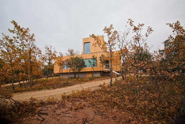 Casa EX – GarcíaGermán Arquitectos