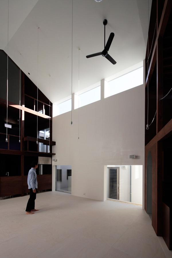 Diseño de vivienda para la vida en común, por On Design