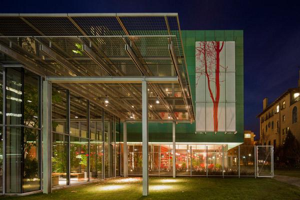 Ampliación del Museo Isabella Stewart Gardner de Boston, por Renzo Piano
