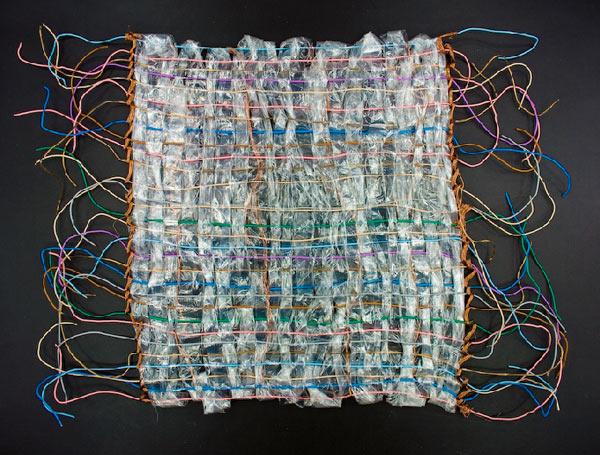 Reciclaje y expresividad, diseño textil en el Matadero de Madrid