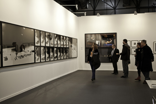 ARCO Madrid 2012: El auge del coleccionismo.