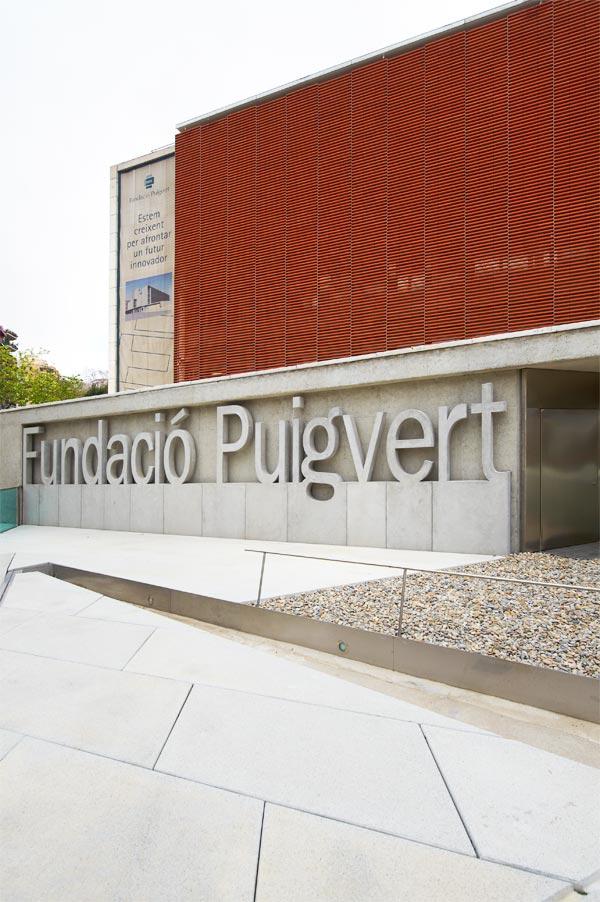 Fundació Puigvert por Alfredo Arribas Arquitectos Asociados+Lluís Tejero Arquitectos