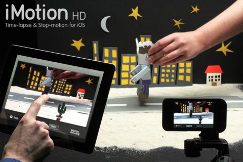 Las mejores apps de video para smartphones