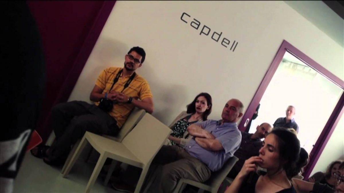 Capdell presenta sus novedades en Experimenta