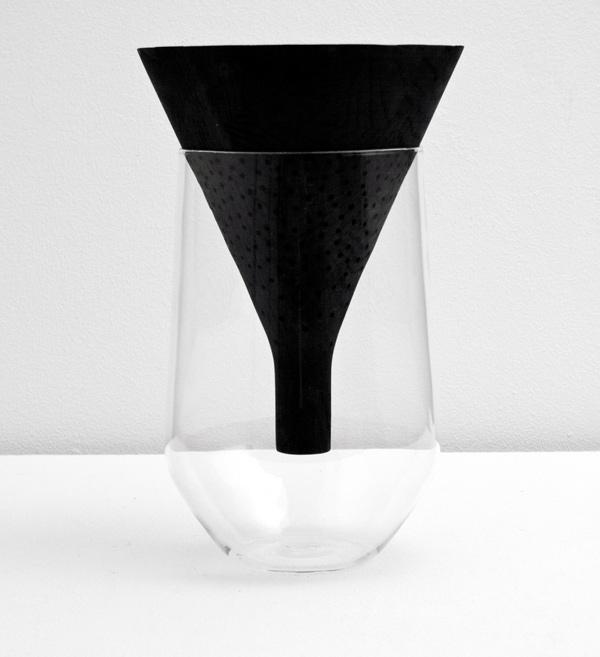 Charcoal, Studio Formafantasma para Vitra Design Museum