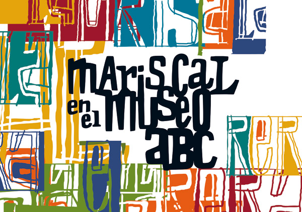 Exposición Mariscal en el Museo ABC