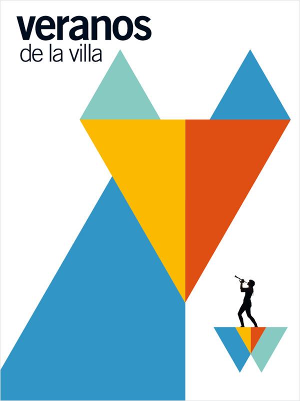 Imagen de Los Veranos de la Villa de Madrid, por Manuel Estrada