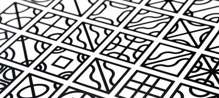 Diseño de un nuevo pentagrama: Musical Cymatics de Daniel Reed
