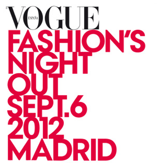 My views on Fashion/16  VOGUE FASHION NIGHT OUT