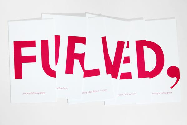 La identidad corporativa de Furlined, último proyecto de Blok Design