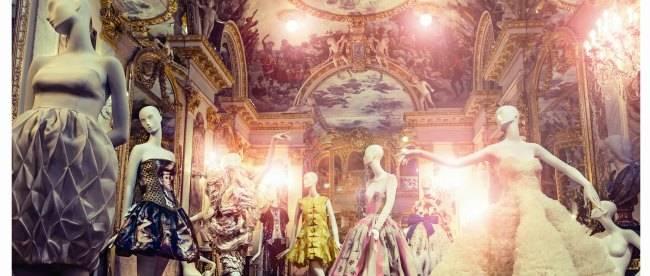 My views on Fashion/18  «La Moda es sueño» 25 Años de talento español
