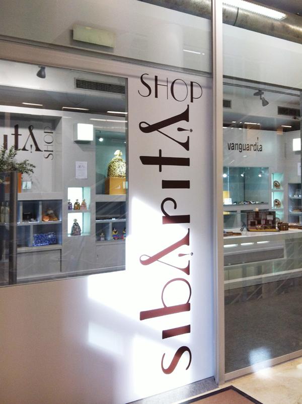 Primera Sibarita Shop