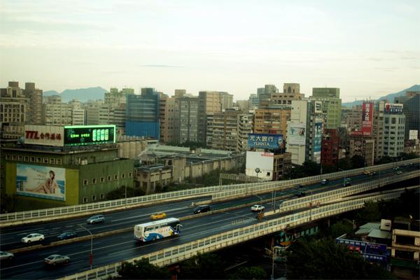 Experimenta viaja a Taipéi, Taiwán