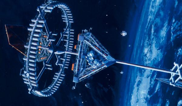 Últimas fronteras, hoteles en el espacio y en el fondo del mar