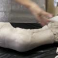 La cerámica de Marre Moerel entre lo bello y lo bestial