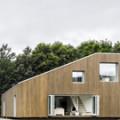 Contenedores habitados, vivienda de Arcgency para World Flex Home