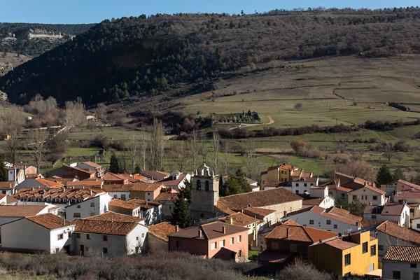JP House de MYCC en Cuenca, la casa de mimbre prefabricada