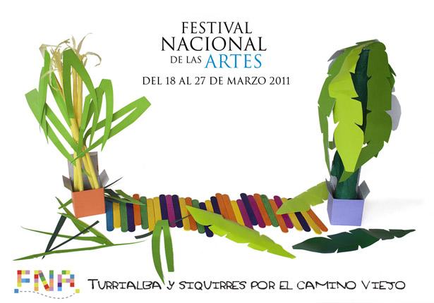 José Alberto Hernández: Diseño de Carteles