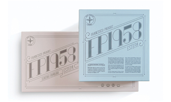 Diseño de envases y pastelería, de Habermas Comunicación