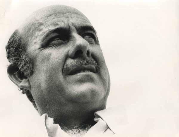 Rafael Marquina, un homenaje al diseñador