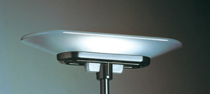 Lámpara Jill, de King & Miranda Design para Arteluce