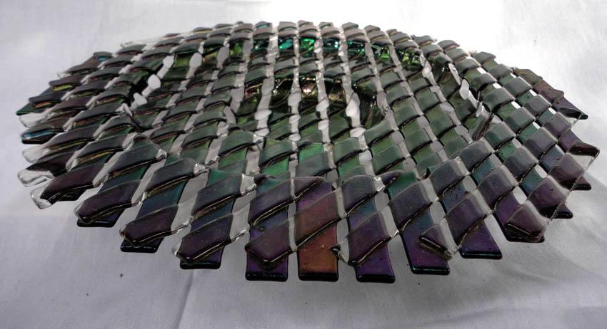 Gerardo Selva Godoy: Diseño cerámico y vidrio