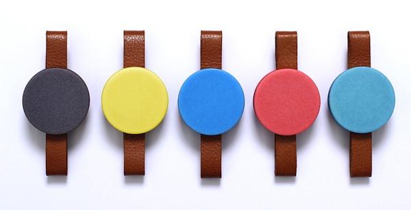 Durr, de Skrekkøgle: el reloj que no muestra la hora