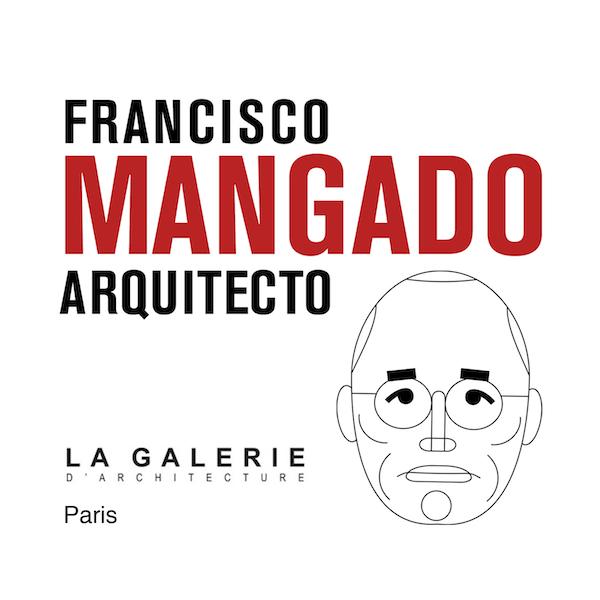 Francisco Mangado Arquitecto en Galerie de l'Architecture de París
